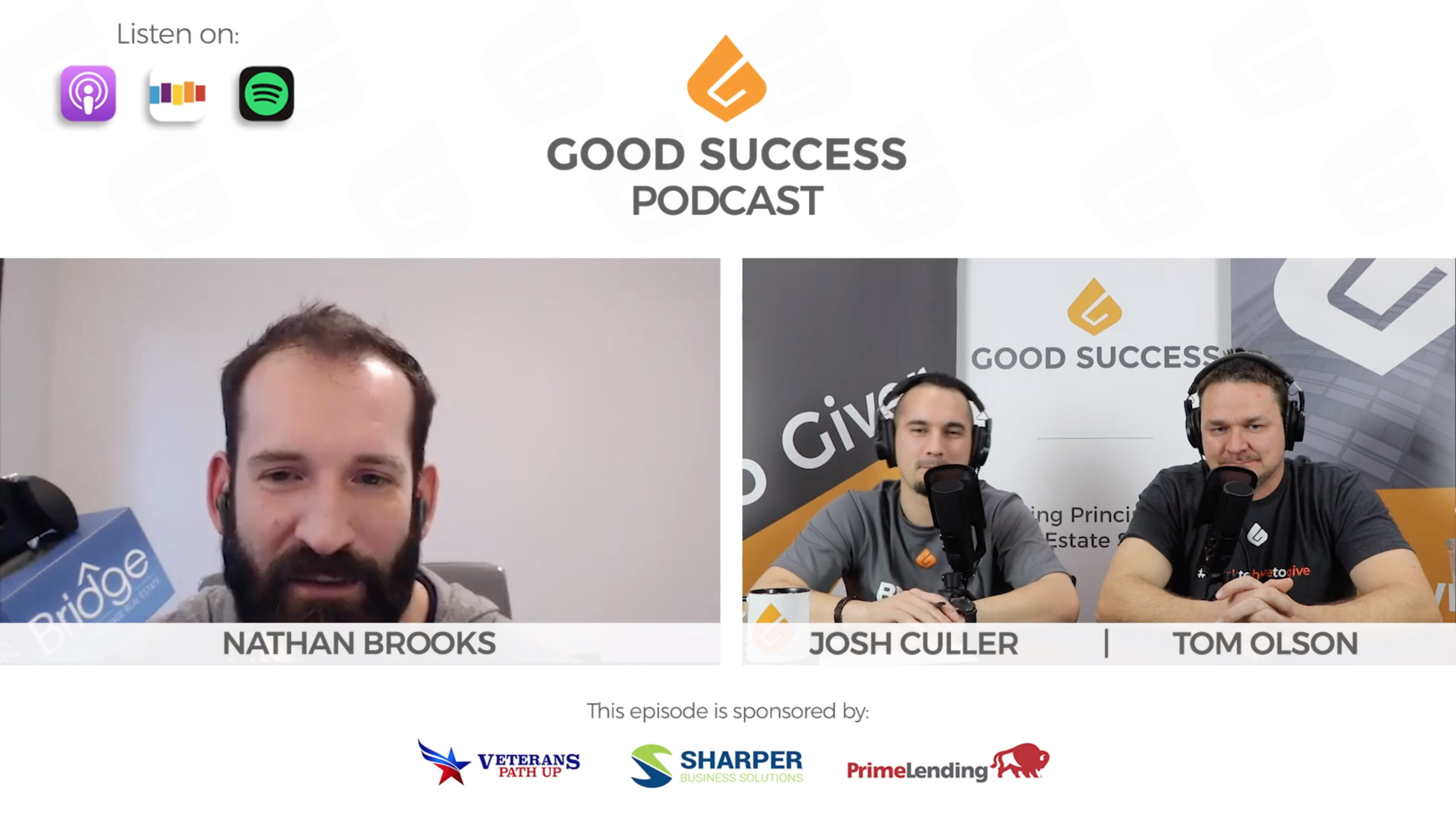 EP154: Building A Business with Leadership ft. Nathan Brooks